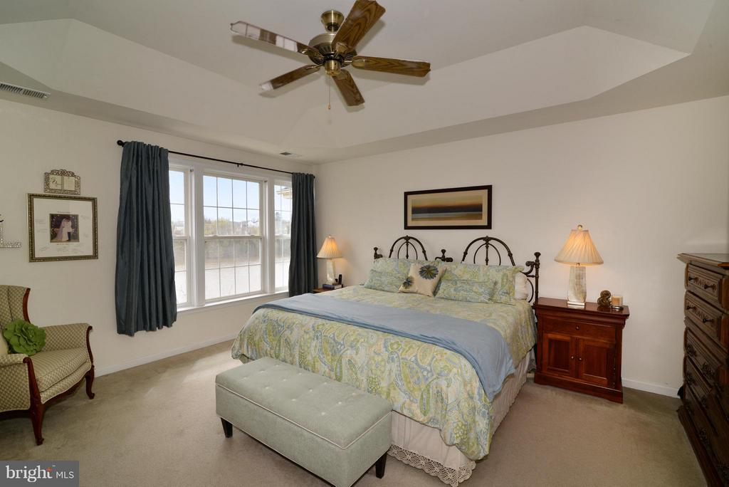 Wake up every morning to a stunning water view.. - 44019 LORDS VALLEY TER, ASHBURN