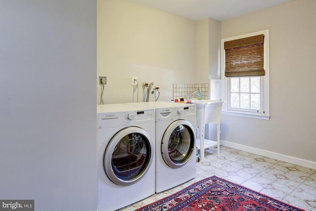 Laundry Room - 5832 EDSON LN, ROCKVILLE