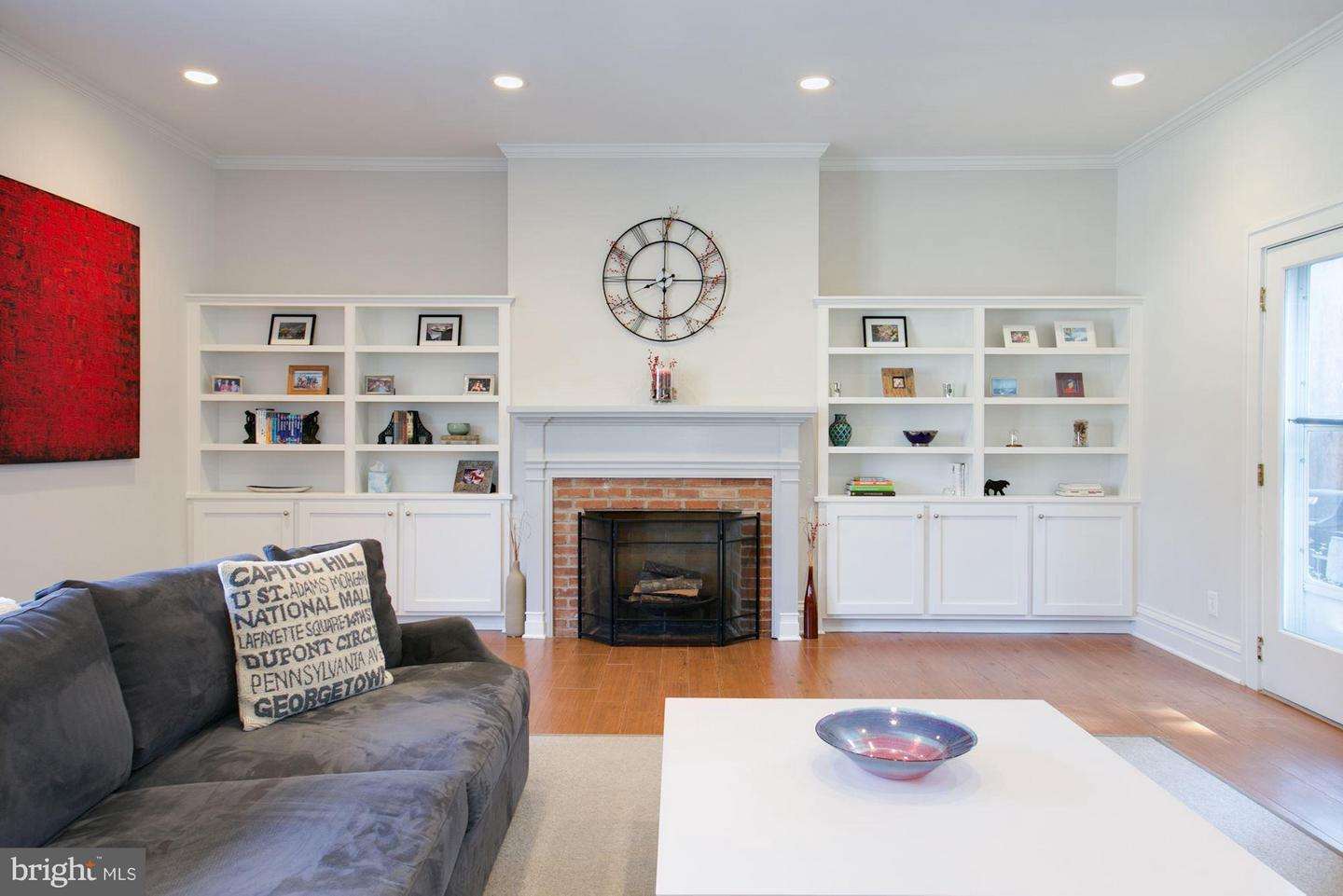 Additional photo for property listing at 6701 Brookville Road 6701 Brookville Road Chevy Chase, Maryland 20815 United States