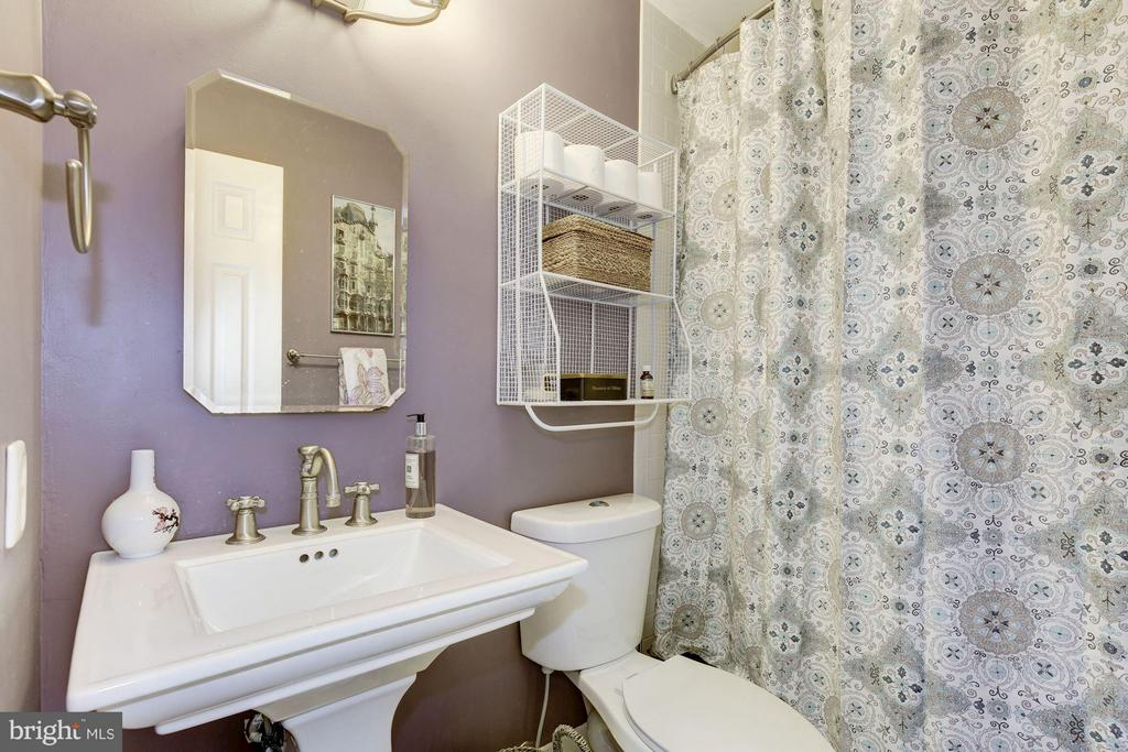Bathroom #3 - 5832 EDSON LN, ROCKVILLE