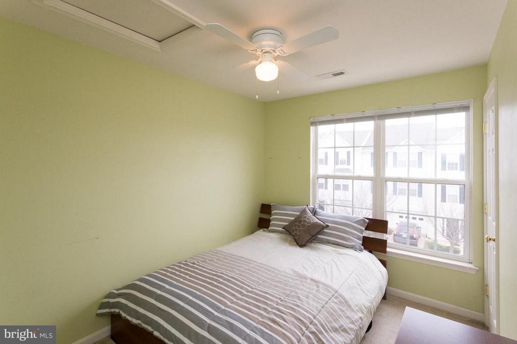 Bedroom - 10035 GANDER CT, FREDERICKSBURG