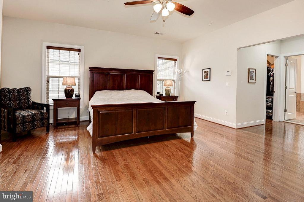 Master bedroom - 42709 ASHBURN TILLETT DR, BROADLANDS