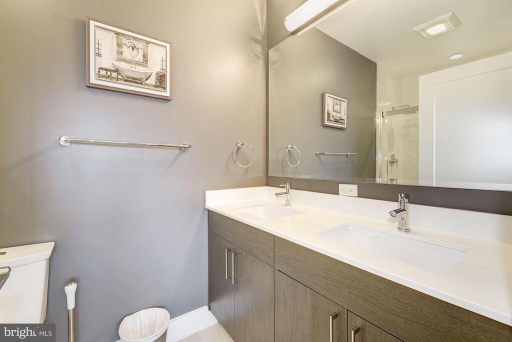 Bath (Master) - 2724 12TH ST NE #9, WASHINGTON