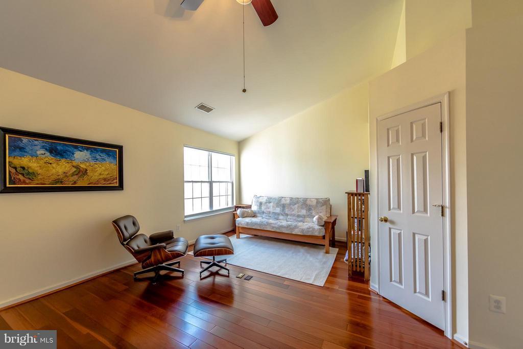 Bedroom (Master) - 6655 SCOTTSWOOD ST, ALEXANDRIA