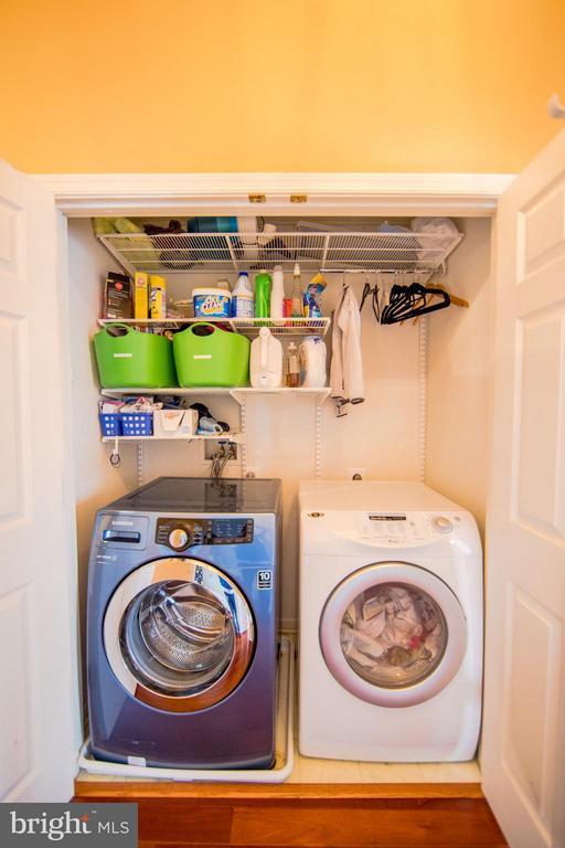 Washer and Dryer - 6655 SCOTTSWOOD ST, ALEXANDRIA