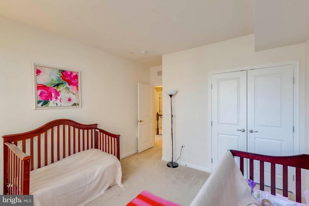 Bedroom - 5210 STREAM BANK LN #301G, GREENBELT