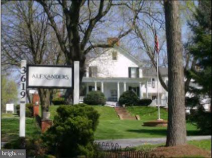 Commercial for Sale at 3619 Buckeystown Pike Buckeystown, Maryland 21717 United States