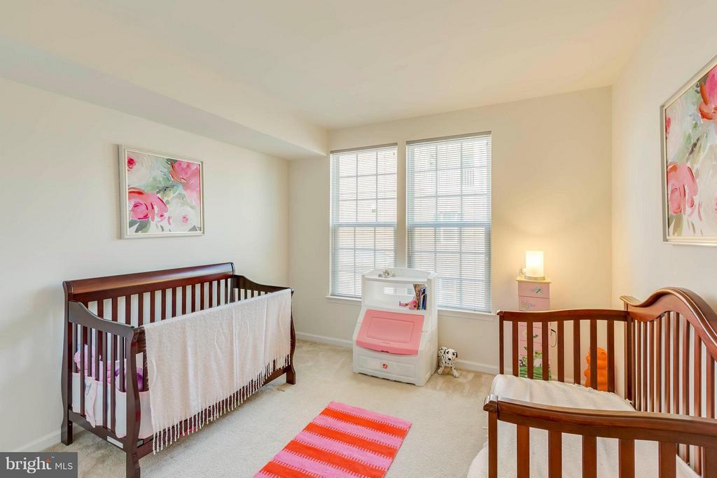 11 x 14 Guest Bedroom - 5210 STREAM BANK LN #301G, GREENBELT