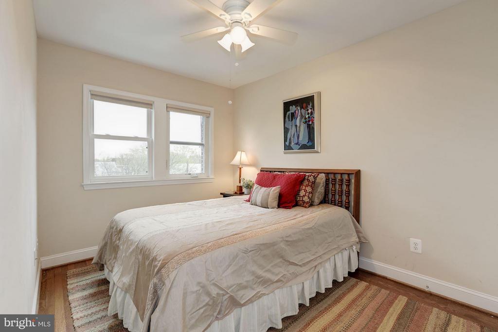 Bedroom - 4413 13TH ST NE, WASHINGTON