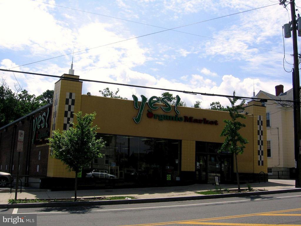 Exterior (General) - 4413 13TH ST NE, WASHINGTON