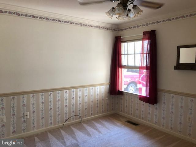 Bedroom also can be formal dining rm/study - 602 GOLD VALLEY RD, LOCUST GROVE