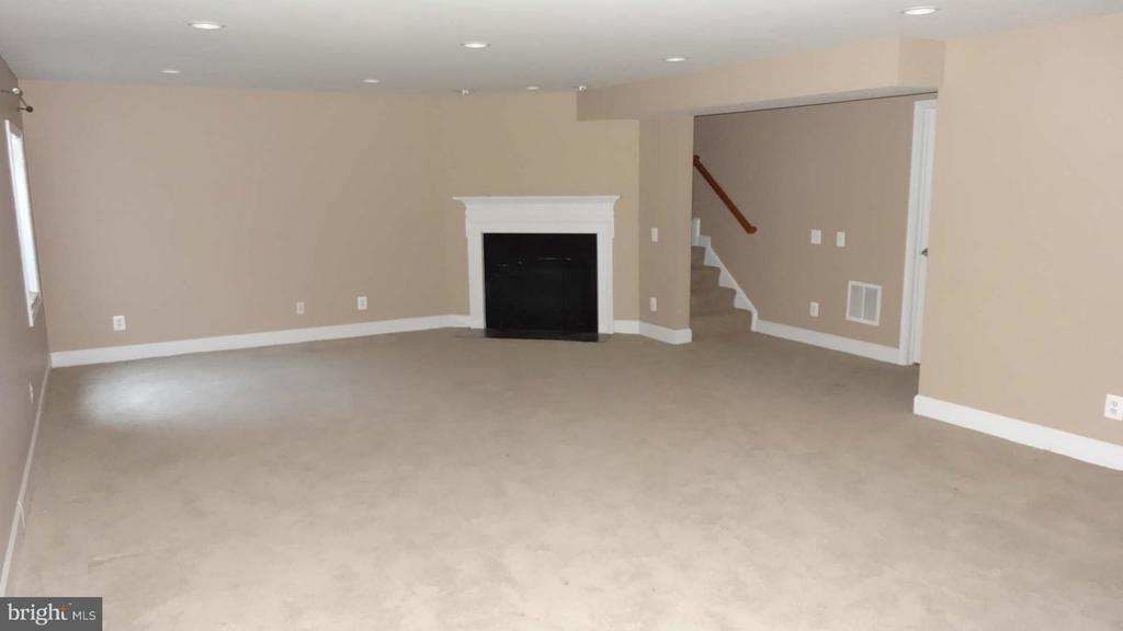 Basement - 20793 RED CEDAR DR, LEESBURG