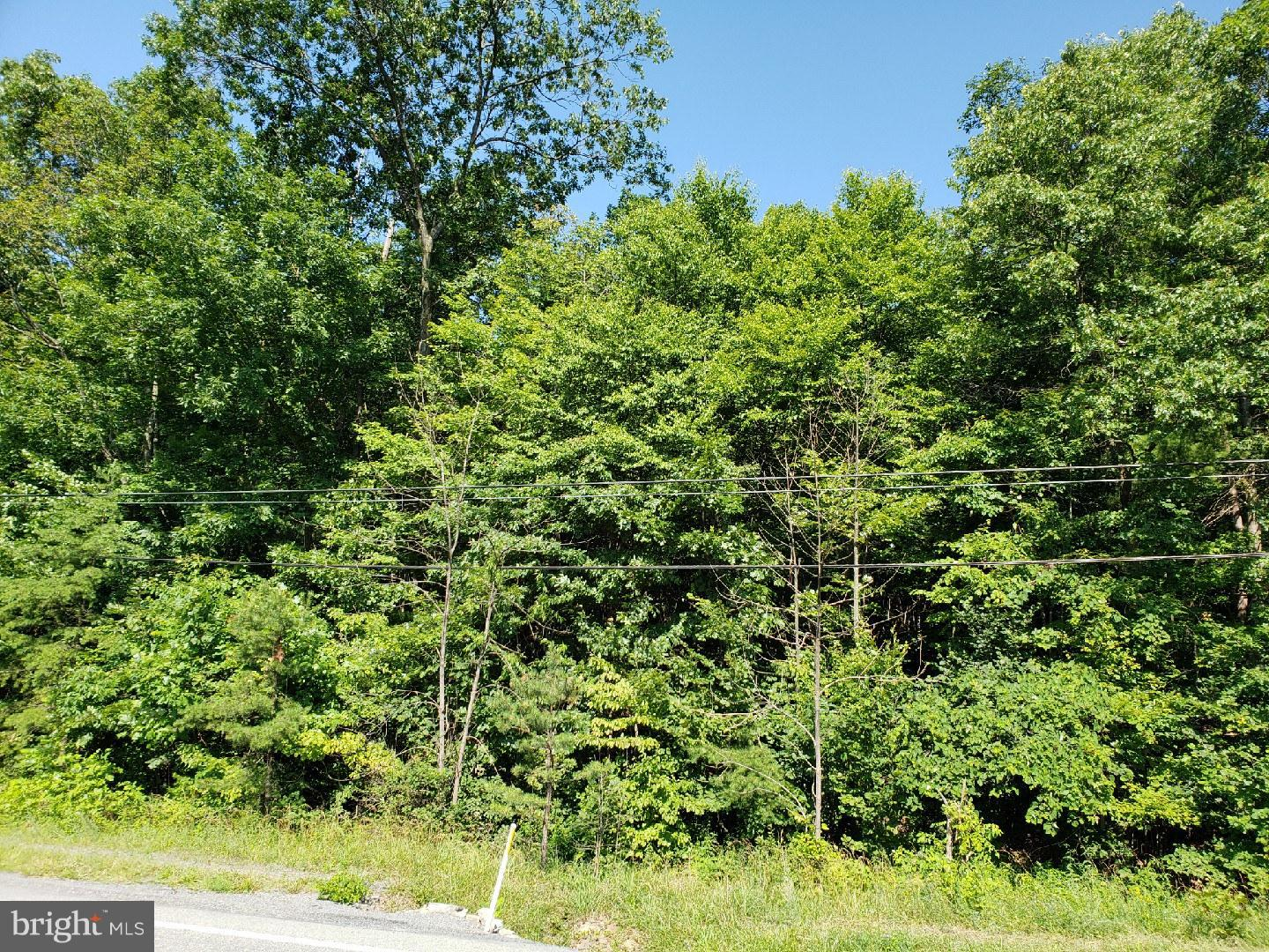 Land for Sale at Lincoln Highway McConnellsburg, Pennsylvania 17233 United States