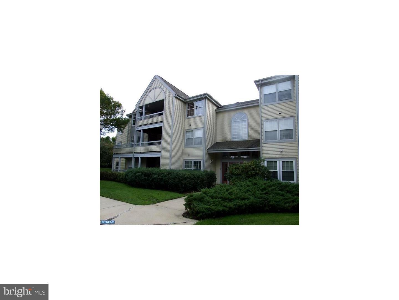 109 DELAMERE DR #8  West Windsor, New Jersey 08540 Verenigde Staten