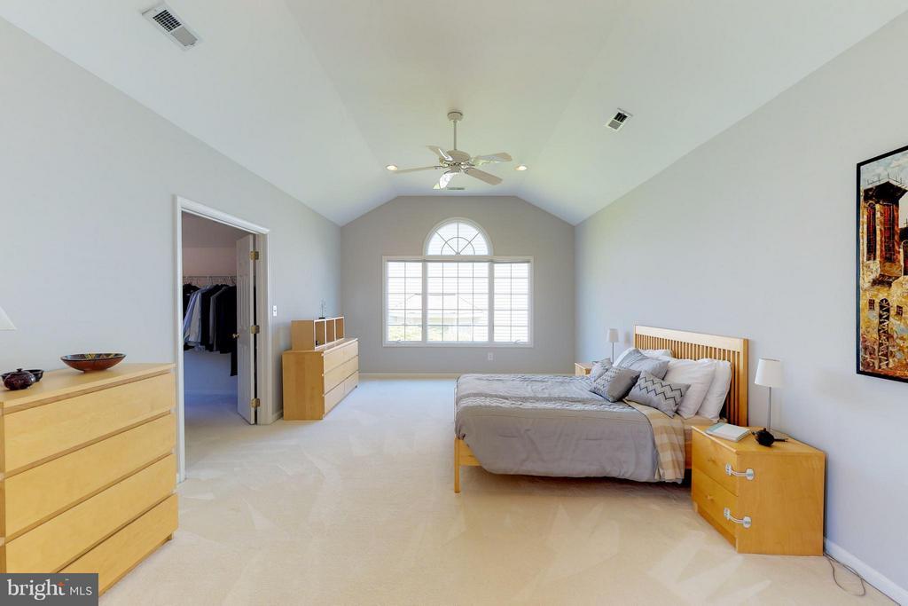 Bedroom (Master) - 1311 GATESMEADOW WAY, RESTON