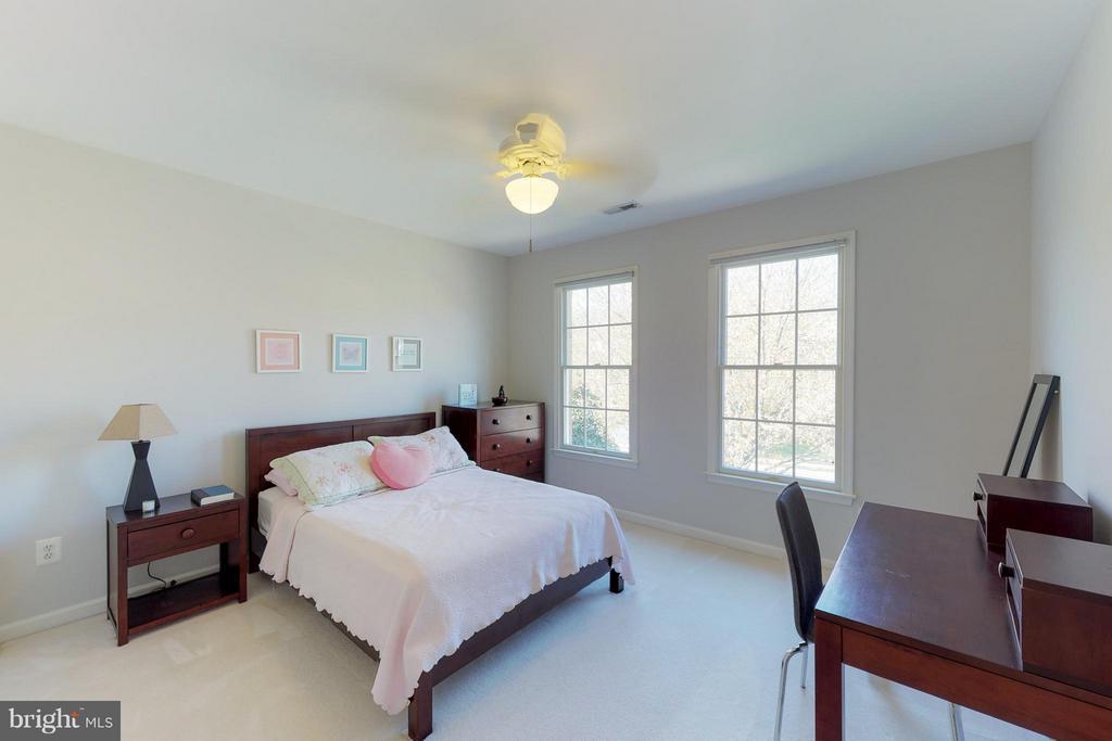 Bedroom #3 - 1311 GATESMEADOW WAY, RESTON