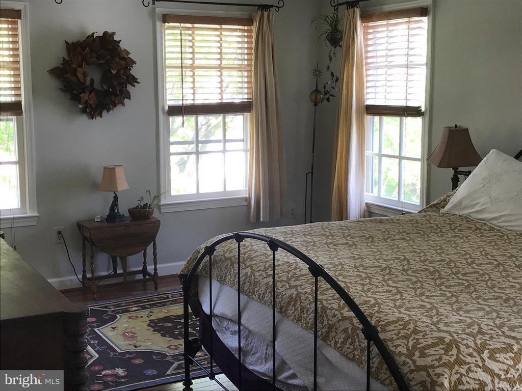 Bedroom (Master) - 27 LARKWOOD CT, STAFFORD