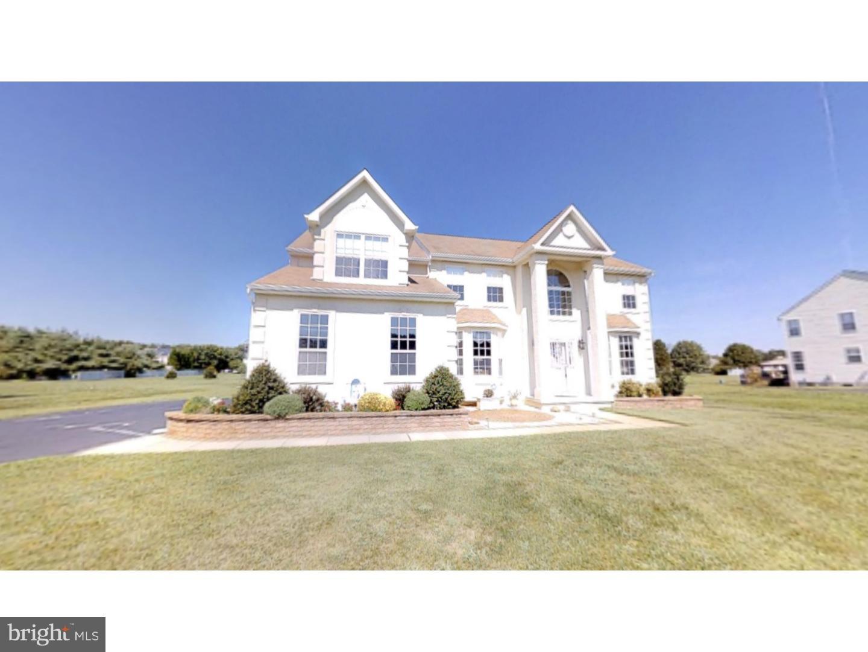 Частный односемейный дом для того Продажа на 115 ASHLEY Drive Franklinville, Нью-Джерси 08322 Соединенные ШтатыВ/Около: Franklin Township