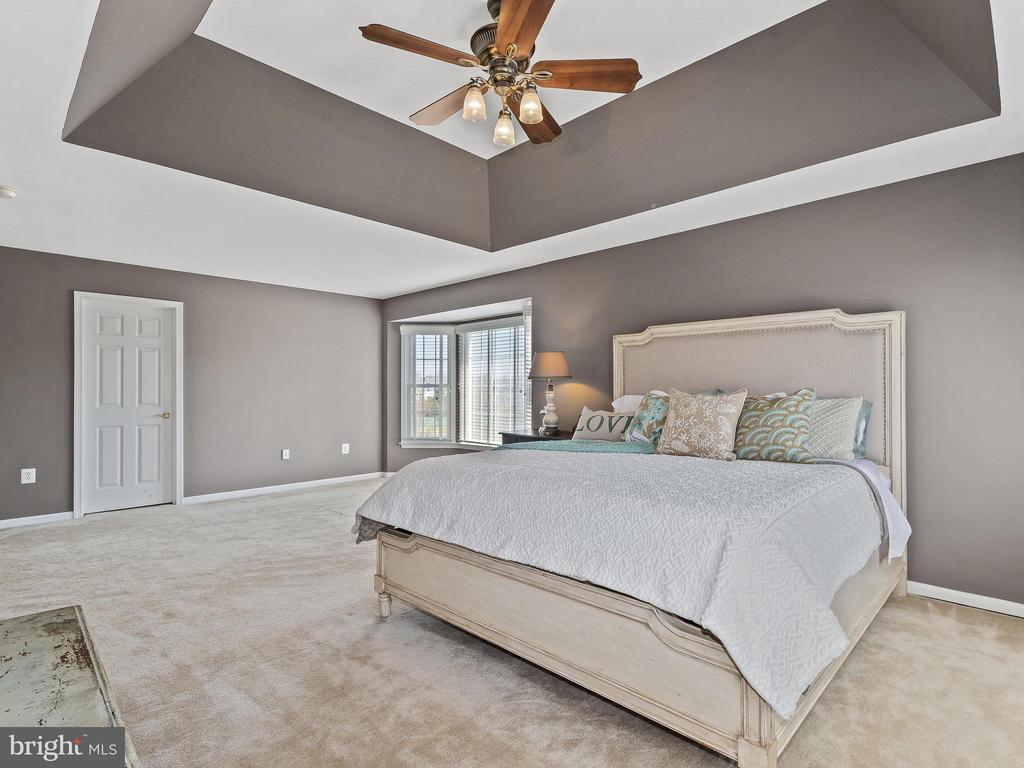 Bedroom (Master) - 43868 HARTLEY PL, ASHBURN