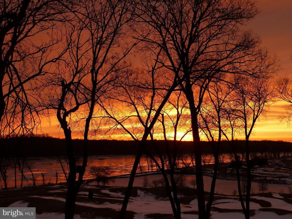 Enjoy beautiful sunsets - 18376 FAIRWAY OAKS SQ, LEESBURG