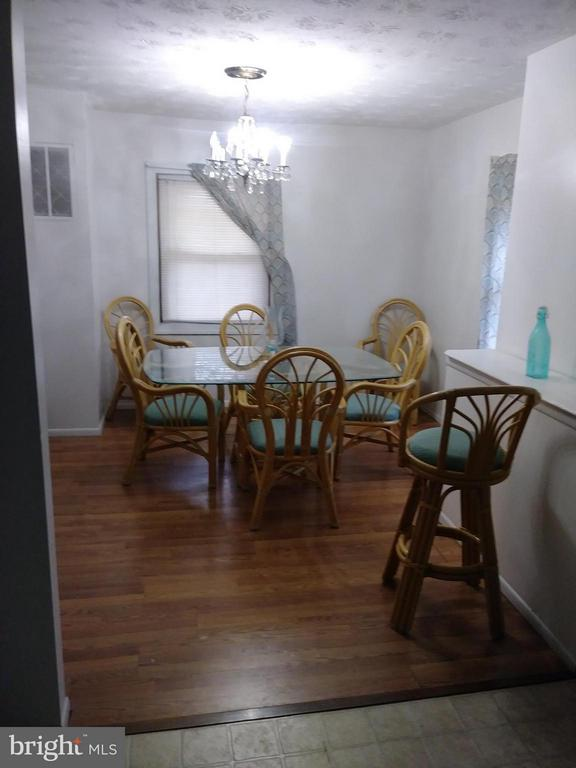 Dining Room - 9704 47TH PL, COLLEGE PARK