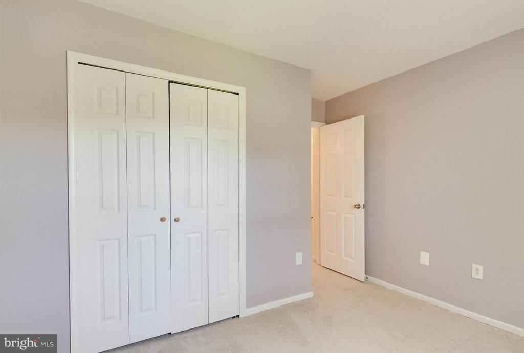 Bedroom - 12716 HARBORVIEW CT, WOODBRIDGE