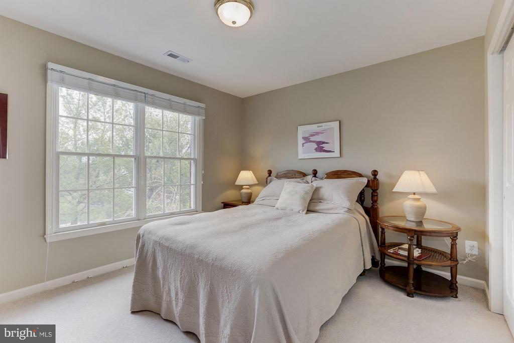 Bedroom #3 - 1316 DASHER LN, RESTON