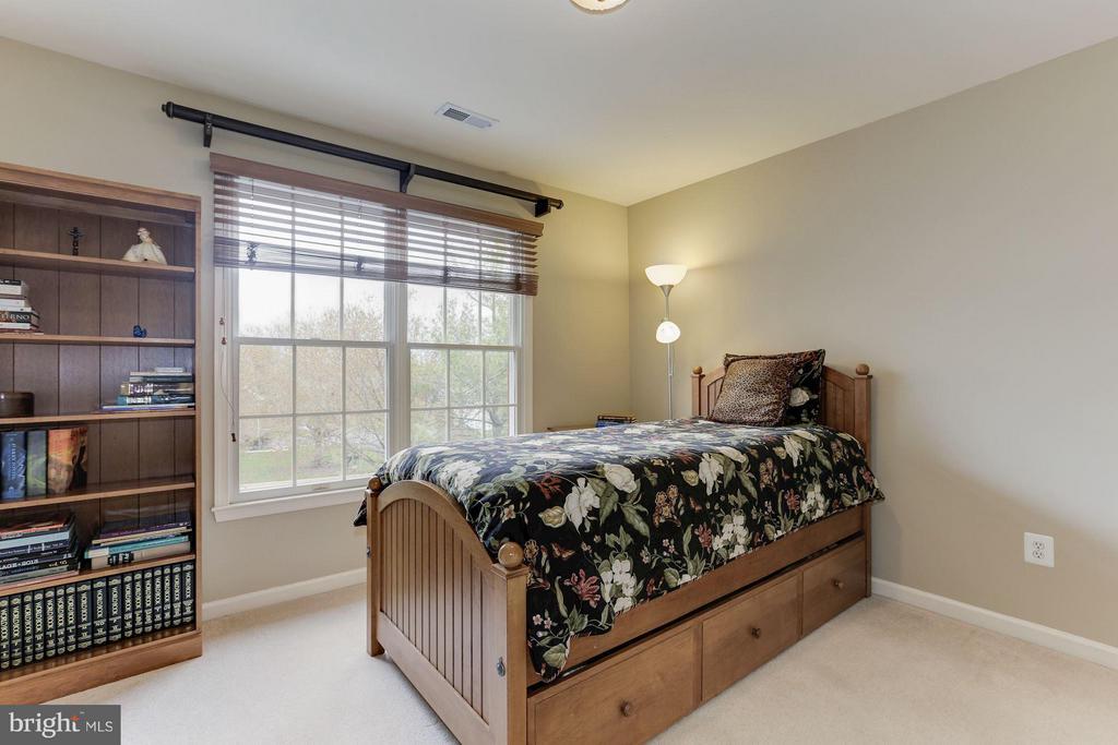 Bedroom #2 - 1316 DASHER LN, RESTON