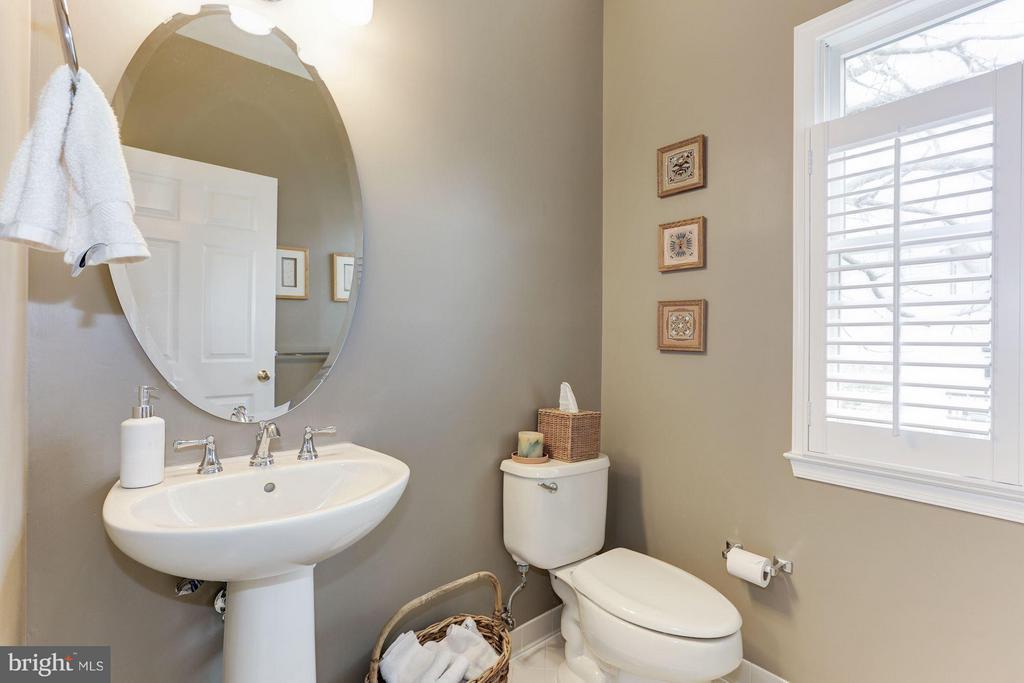Bath - 1316 DASHER LN, RESTON