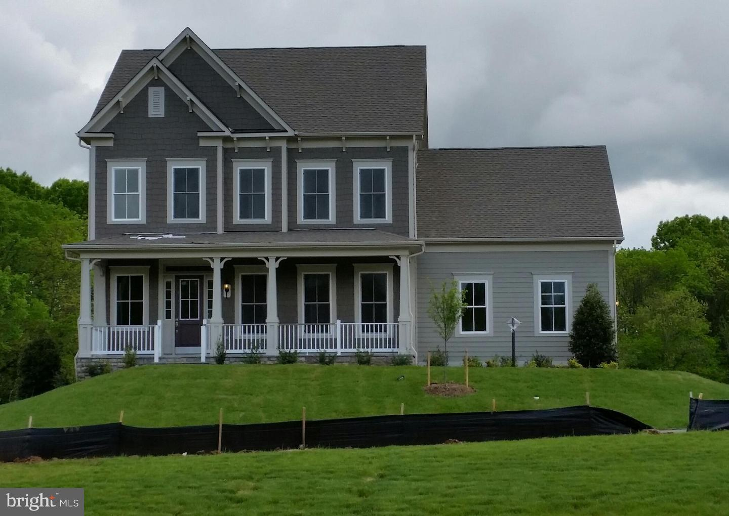 Single Family for Sale at 0 Cullen Run Pl Aldie, Virginia 20105 United States