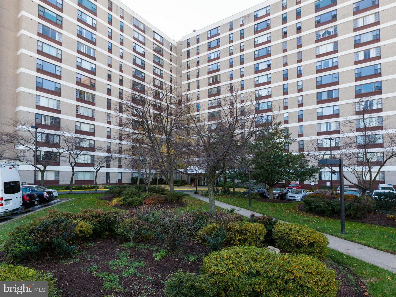Property のために 賃貸 アット 4600 DUKE ST #504 Alexandria, バージニア 22304 アメリカ