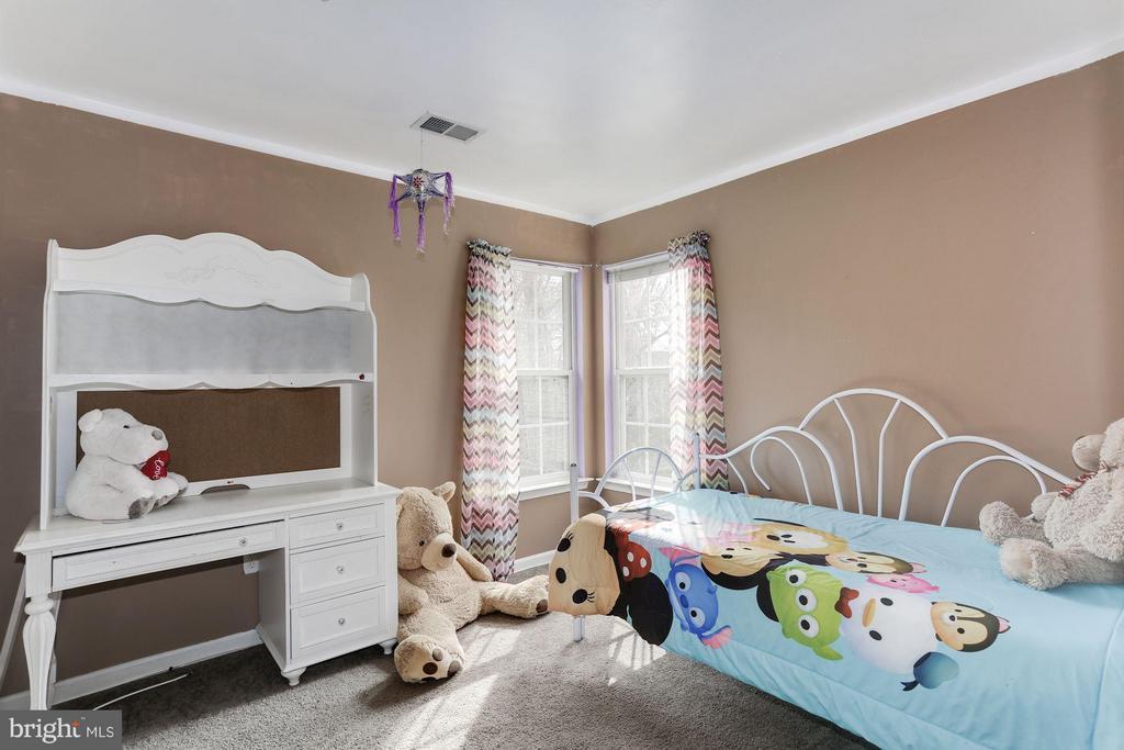 Bedroom 3 - 7809 ALLOWAY LN, BELTSVILLE