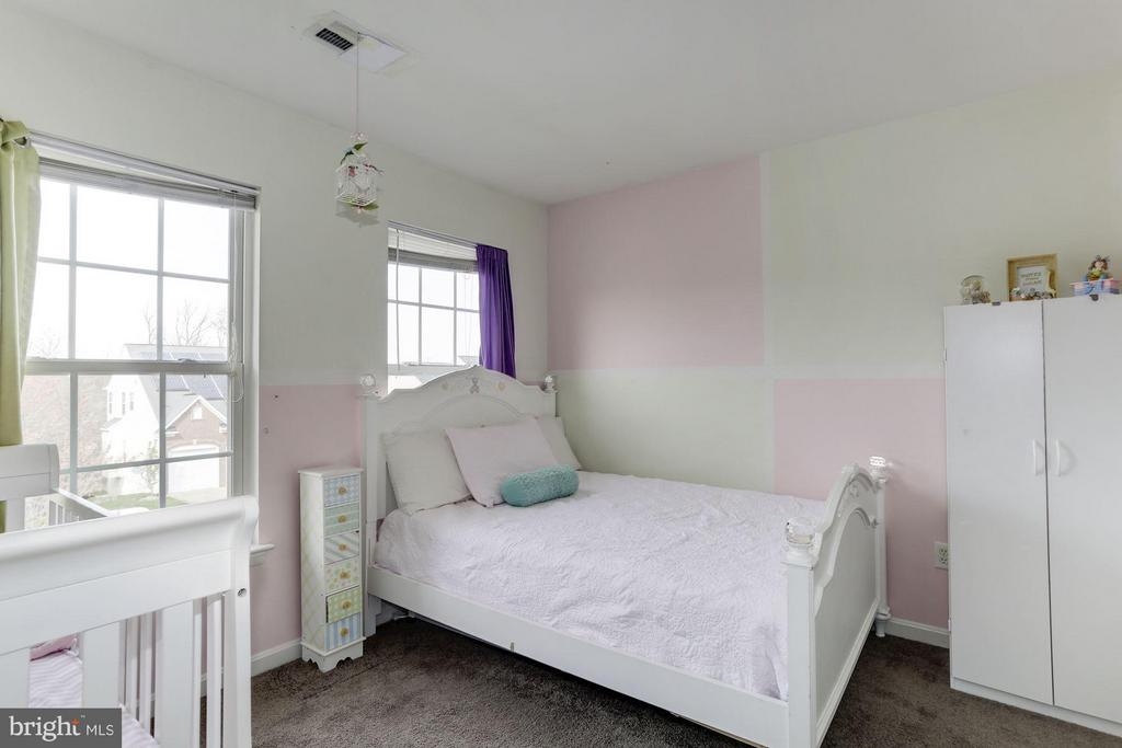 Bedroom 4 - 7809 ALLOWAY LN, BELTSVILLE
