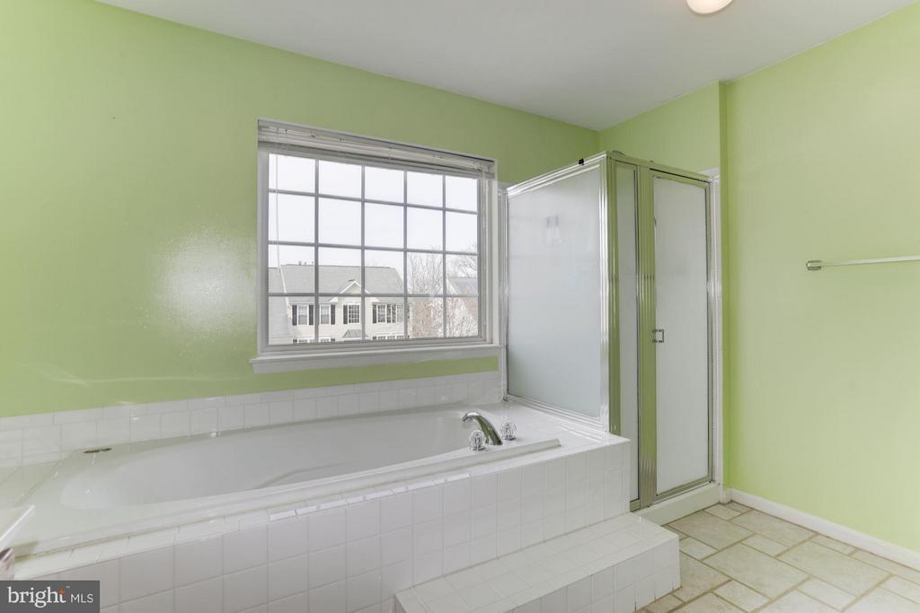 Bath (Master) - 7809 ALLOWAY LN, BELTSVILLE