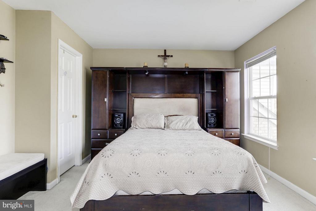 Bedroom 2 - 7809 ALLOWAY LN, BELTSVILLE