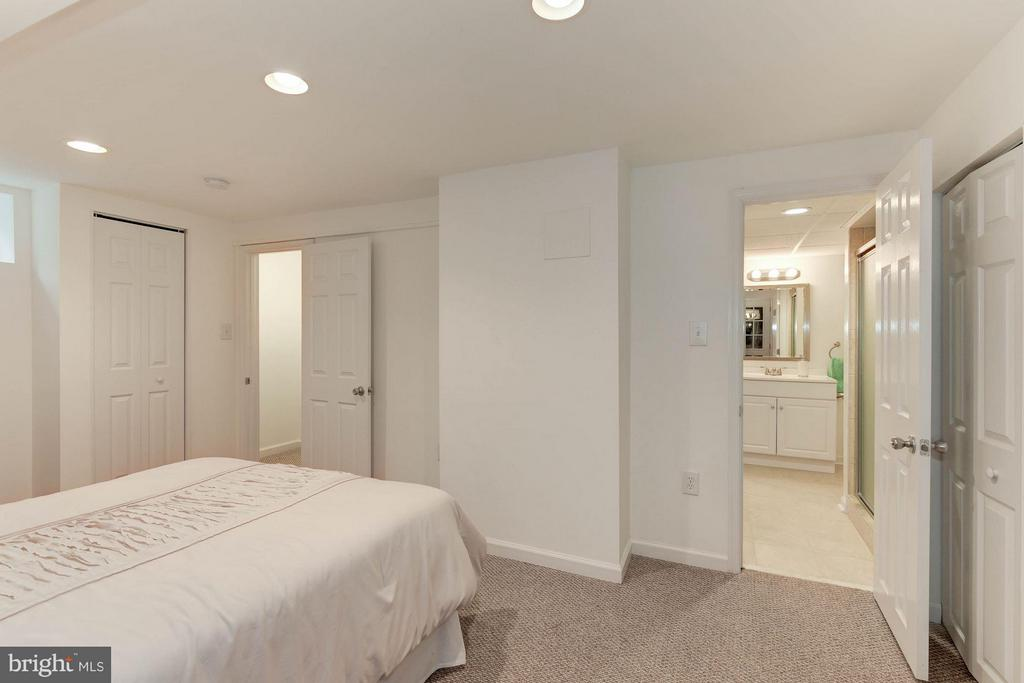 Bedroom - 2524 FLORIDA ST N, ARLINGTON