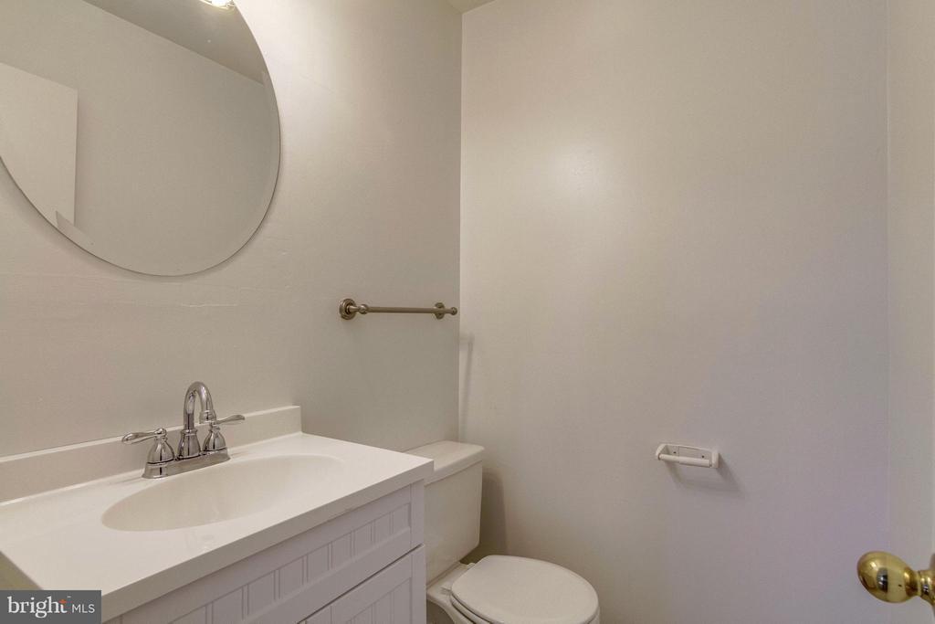 Bath (Master) - 14773 DARBYDALE AVE, WOODBRIDGE