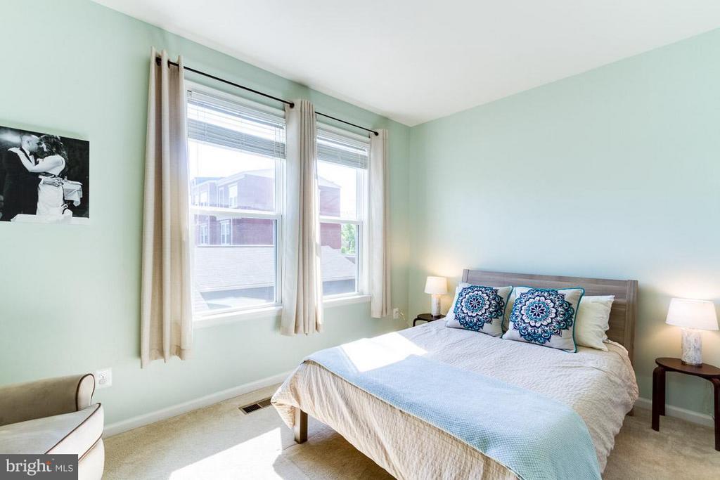 Bedroom (Master) - 9415 ZEBEDEE ST, MANASSAS