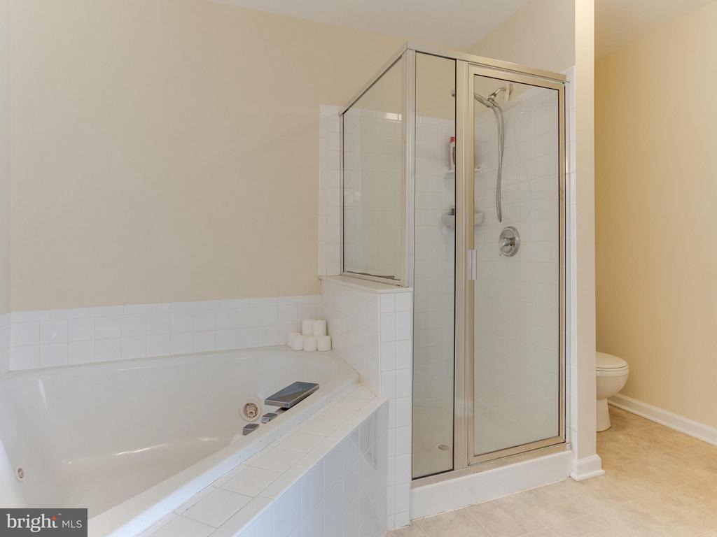 Bath (Master) - 402 SPARKLEBERRY TER NE, LEESBURG
