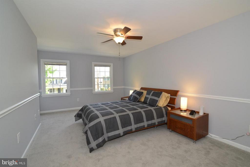 Master Bedroom - 14714 CALVARY PL, CENTREVILLE