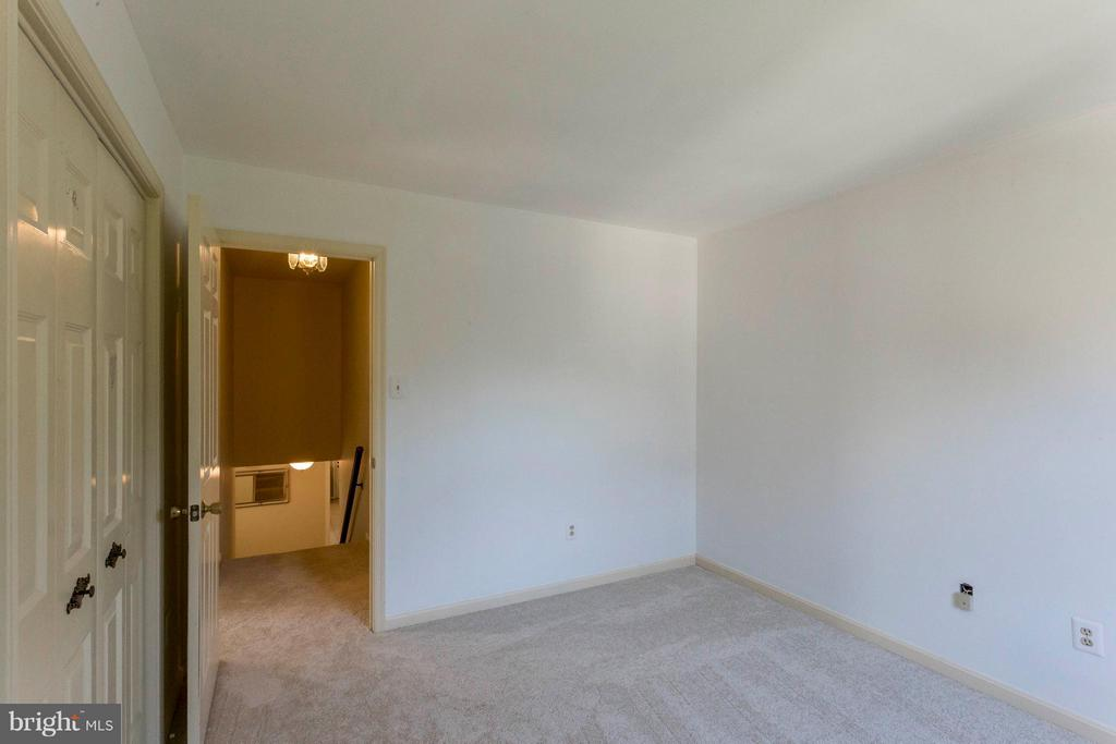 Bedroom 4 - 6613 SADDLEHORN CT, BURKE