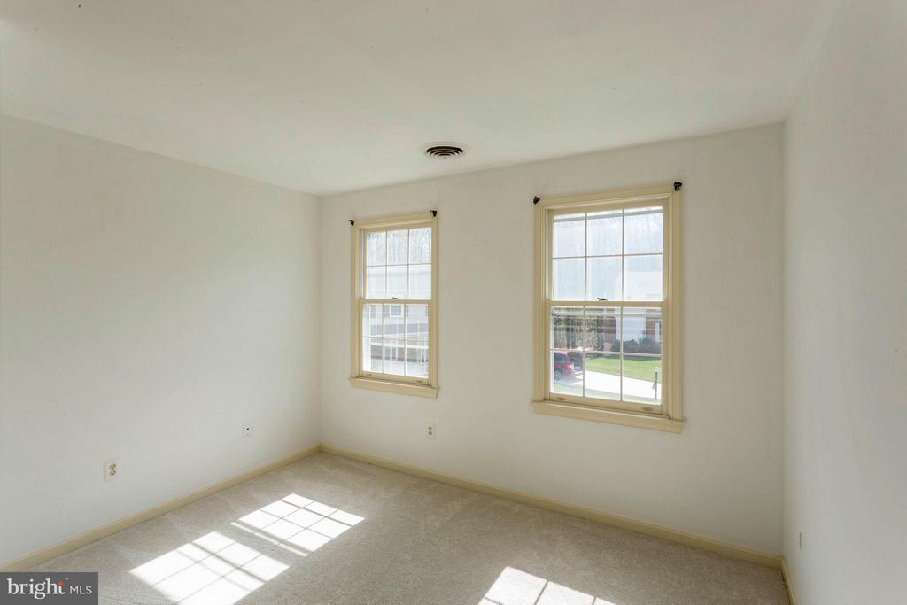 Bedroom 3 - 6613 SADDLEHORN CT, BURKE