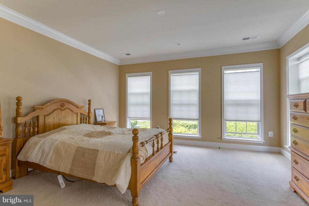 Bedroom (Master) - 14535 BARKHAM DR, WOODBRIDGE