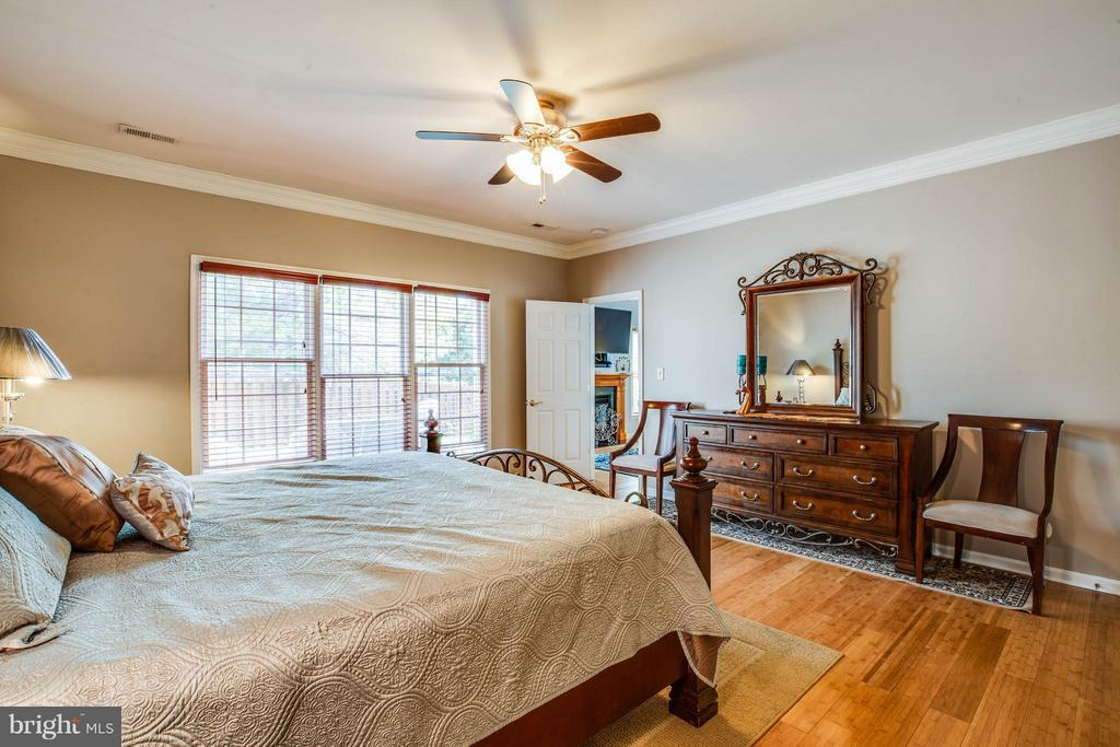 Bedroom (Master) - 11301 MACON DR, FREDERICKSBURG
