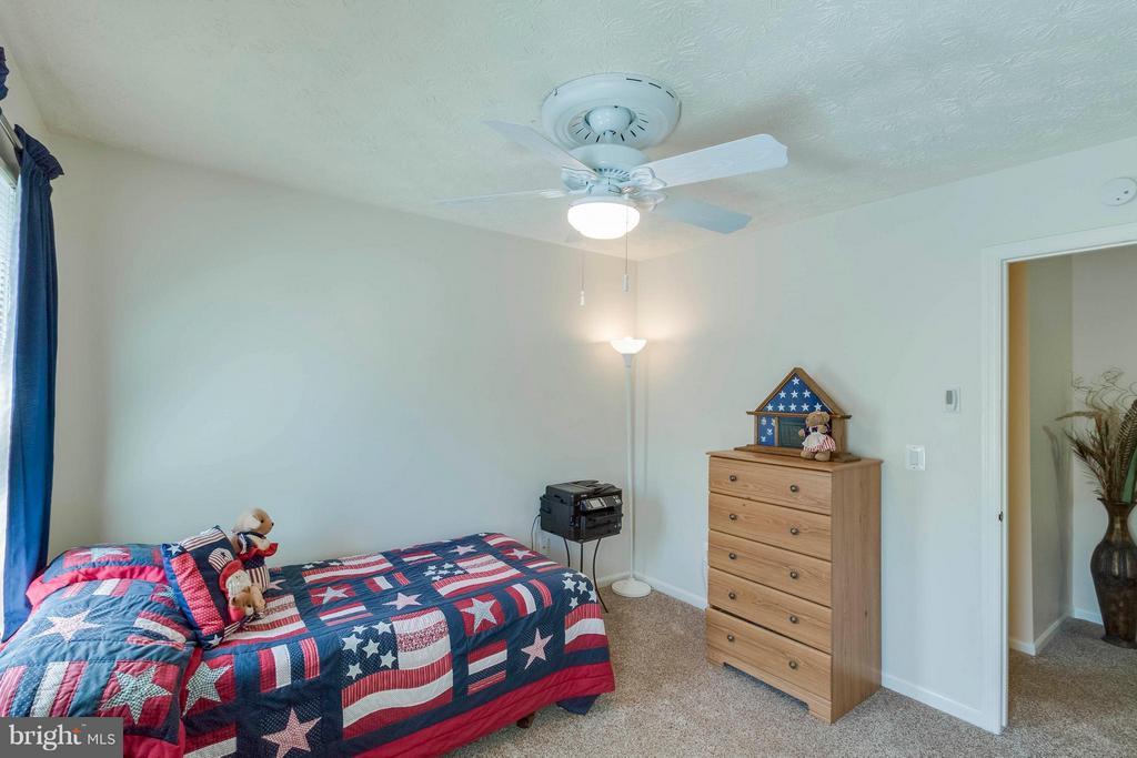 Bedroom - 3014 MEDITERRANEAN DR, STAFFORD