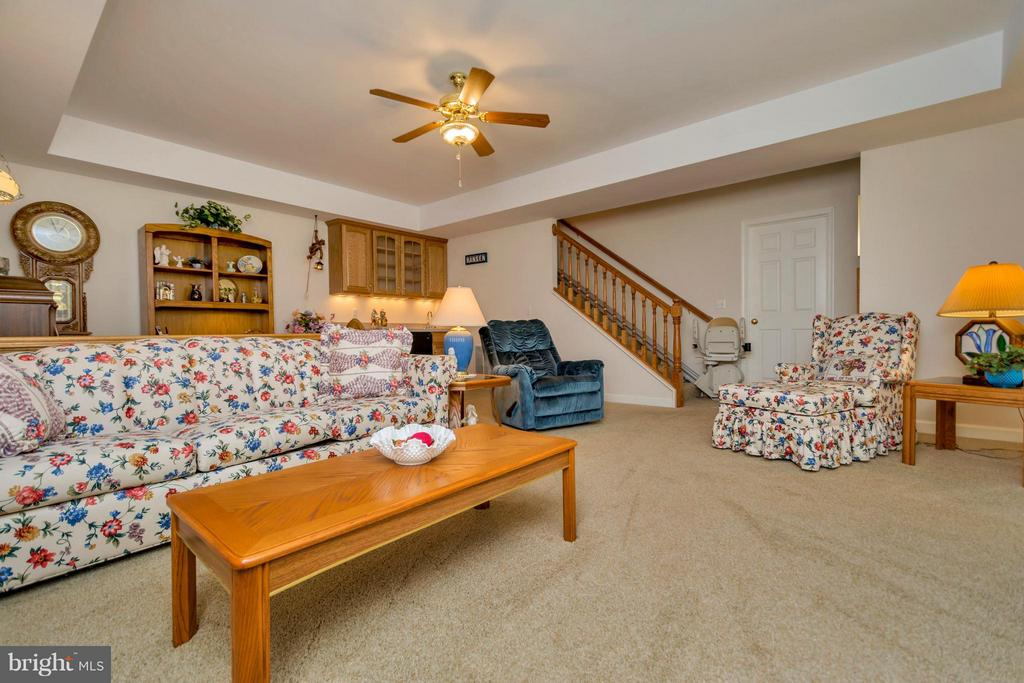 Large Family Room - 1101 EASTOVER PKWY, LOCUST GROVE