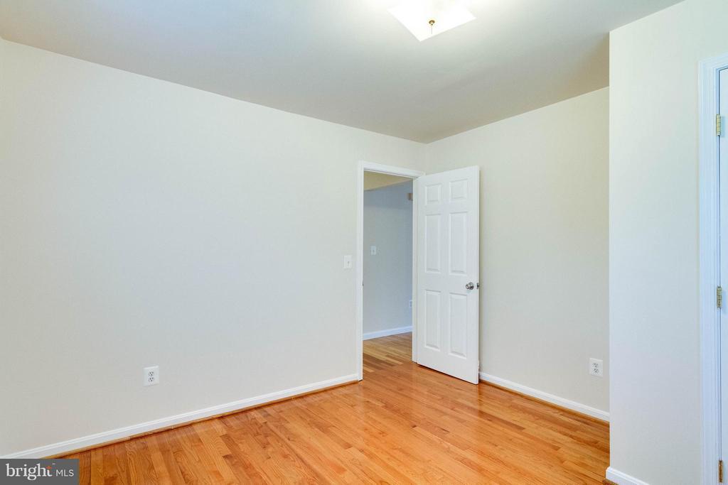 Bedroom (Master) - 7806 AMHERST DR, MANASSAS