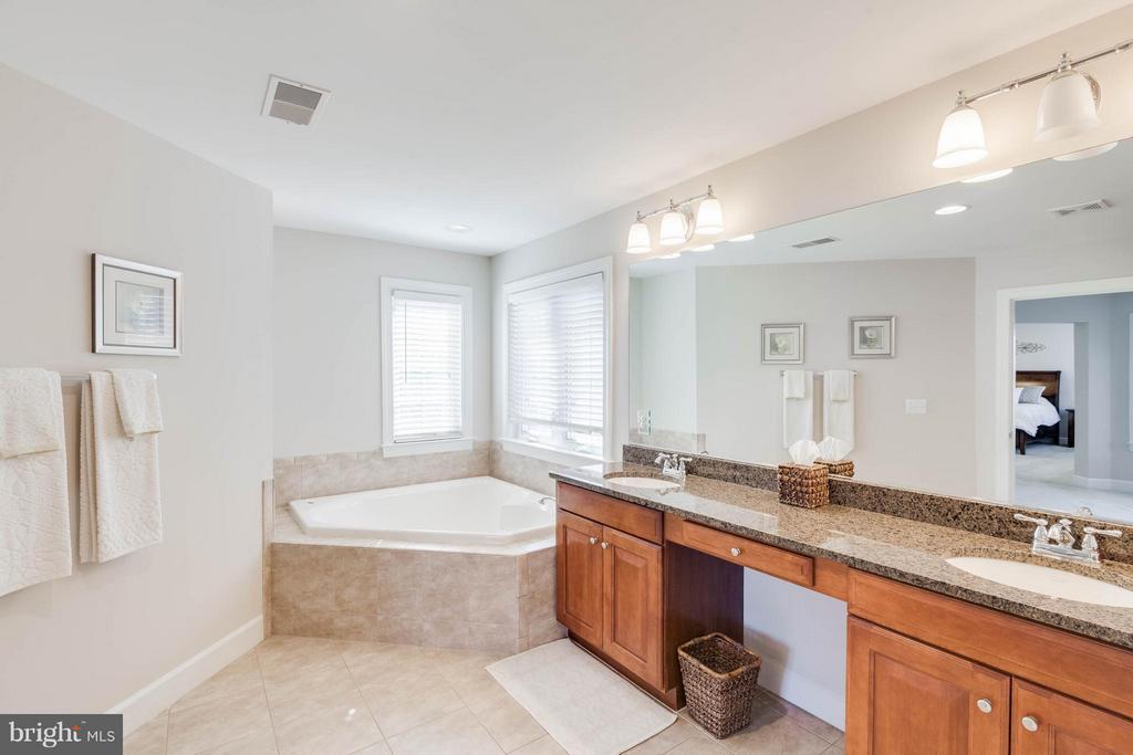 Bath (Master) - 23247 CHRISTOPHER THOMAS LN, ASHBURN