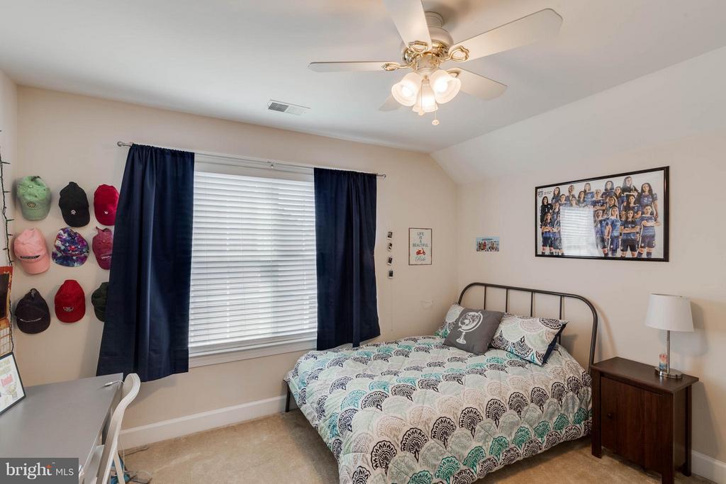 Bedroom - 23247 CHRISTOPHER THOMAS LN, ASHBURN