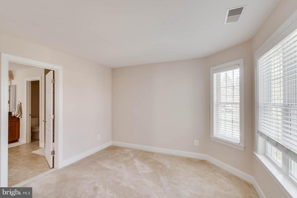 Bedroom (Master) - 23247 CHRISTOPHER THOMAS LN, ASHBURN